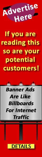 Banner advertising for businesses USA free listing