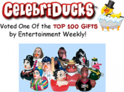 CelebriDucks Gifts and Promotional Products