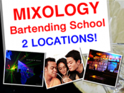 San Diego Mixology School