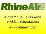 Rhine Air Portable ventilation and respiratory protection equipment