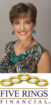 Five Rings Financial – Trudi C. Kayser
