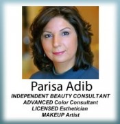 San Diego Beauty Consultant