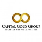 Capital Gold Group, Inc.