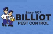 Billiot Pest Control – Harvey