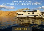 Forever Houseboats Cottonwood Cove