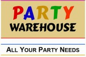 Derian's Party Warehouse Rancho Cucamonga