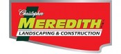 Christopher Meredith Landscaping