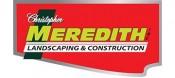 Landscaping-Rockland-Chris-Meredith-Landscape-Logo