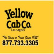Los-Angeles-Yellow-Cab