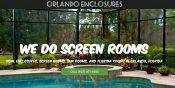 Orlando Enclosures