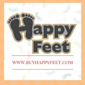 Buy Happy Feet Fashion Slippers