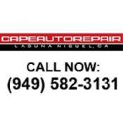 Cape Auto Repair