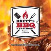 Caterer Port Huron-Brett's BBQ & Catering