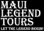 Maui Legend Tours