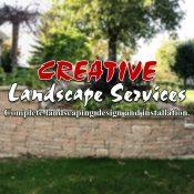 Creative Landscape Services