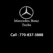 Mercedes Benz Techs