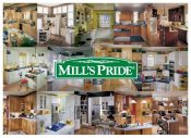 Mill's Pride Kitchens