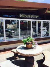 Dinosaur Gallery Del Mar