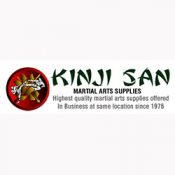 Kinji San Martial Arts Supplies