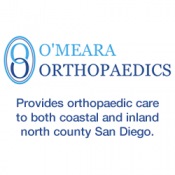 O'meara-orthopaedics surgery escondido