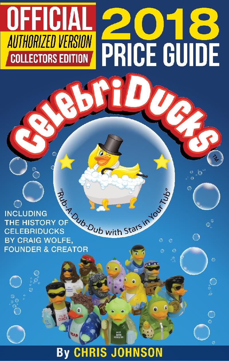 price guide rubber ducks celebriducks