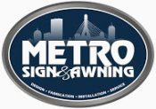 Metro Sign and Awning