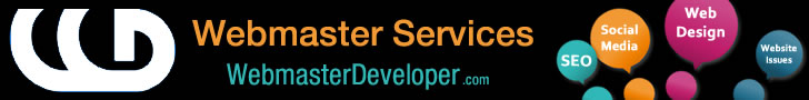 San Diego Webmaster Services