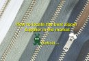 supplier, such as replacement zipper supplier ZipperShipper.com