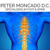Dr. Peter Moncado D.C.