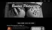 Boudoir Photography Dallas