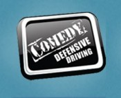 Comedy Defensive Driving School