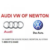 Audi of Newton