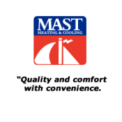 Mast Heating Cooling Michigan