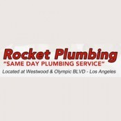 Rocket Plumbing