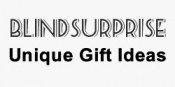 Blind Surprise Unique Gift Ideas