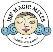 Iss' Magic Mixes Oatmeal Cafe