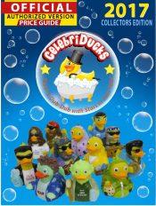 CelebriDucks Rubber Duck Price Guide
