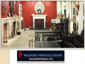 Wilshire Fireplace Shops