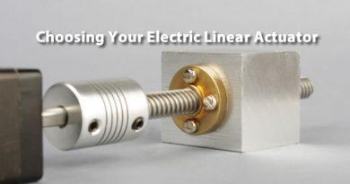 Choosing-Linear-Actuator